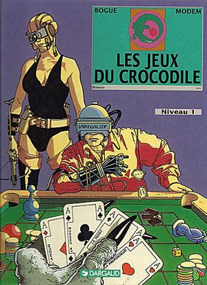 Les jeux du crocodile