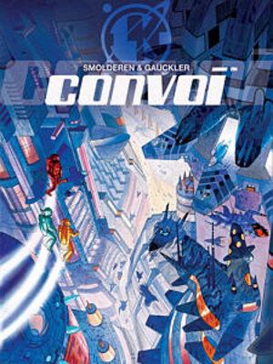 Convoi(TM)