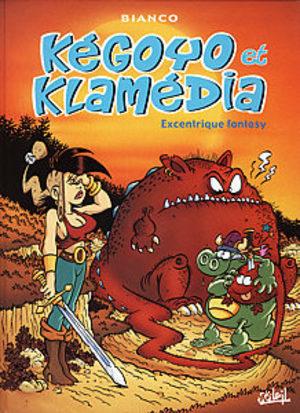 Kégoyo et Klamédia