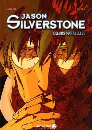 Jason Silverstone