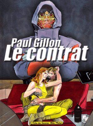 Le contrat (Gillon)
