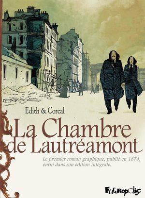 La chambre de Lautréamont