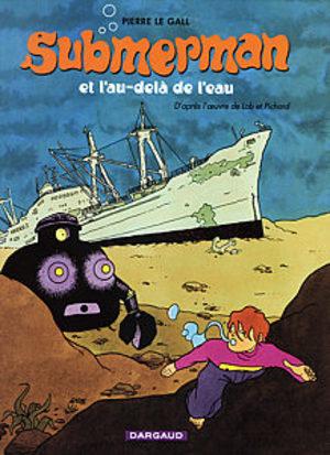 Submerman (Le Gall)