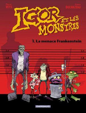 Igor et les monstres