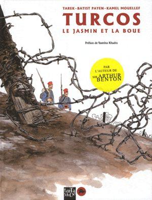 Turcos - Le jasmin et la boue