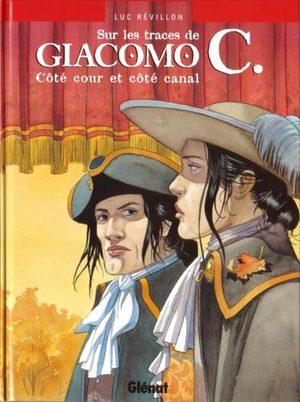 Sur les traces de Giacomo C.