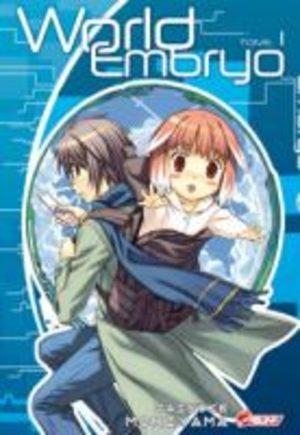World Embryo Manga