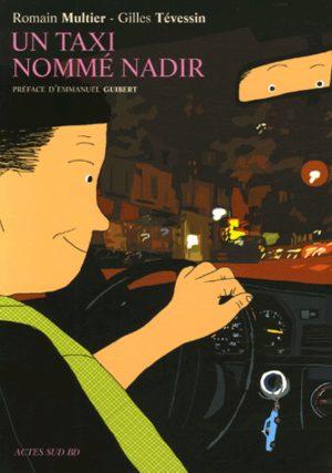 Un taxi nommé Nadir