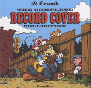 The complete record cover collection