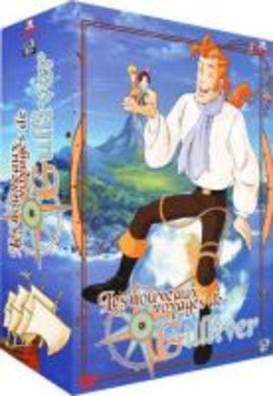 Les Nouveaux Voyages de Gulliver