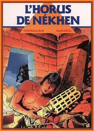 L'horus de Nékhen