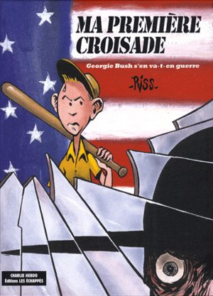 Ma première croisade