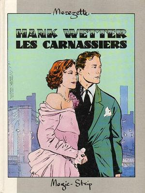 Hank Wetter