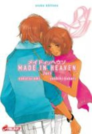 Made in Heaven Manga