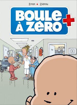 Boule à zéro