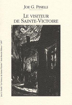 Le visiteur de Sainte-Victoire