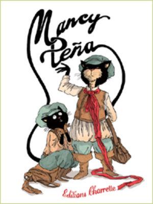 Nancy Peña Artbook