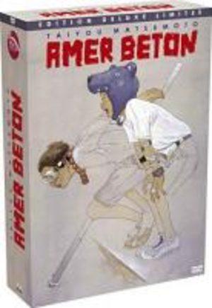 Amer Béton
