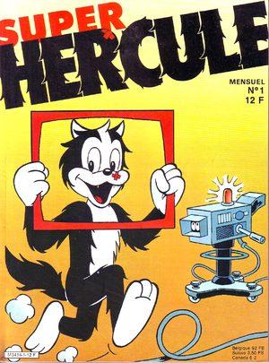 Super Hercule
