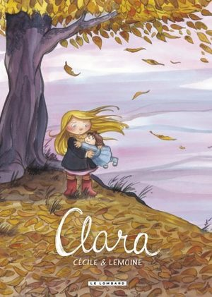 Clara (Lemoine)