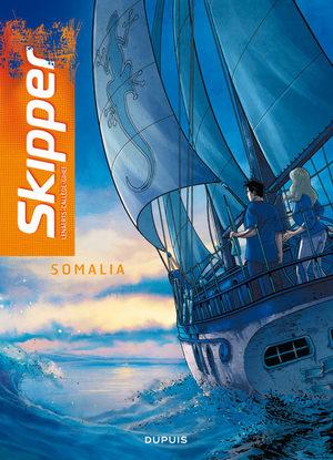 Skipper - Somalia
