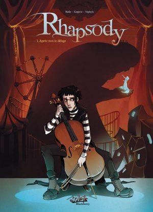 Rhapsody - Après moi, le déluge