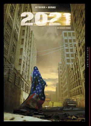 2021 - Les enfants perdus