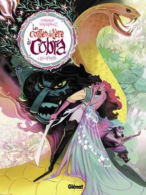 Les contes de l'ère du cobra - Les amants