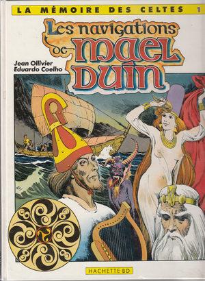 La mémoire des Celtes