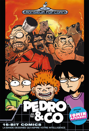 Pedro and Co
