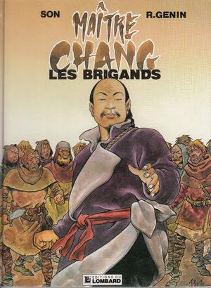 Maître Chang - Les brigands