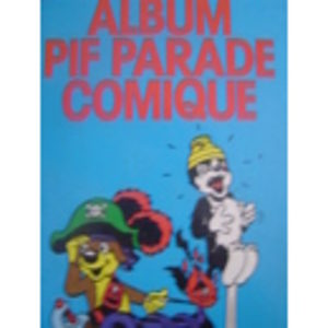 Pif Parade comique