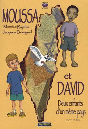 Moussa et David