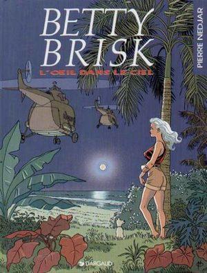 Betty Brisk