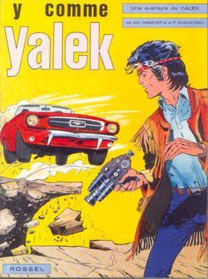 Yalek