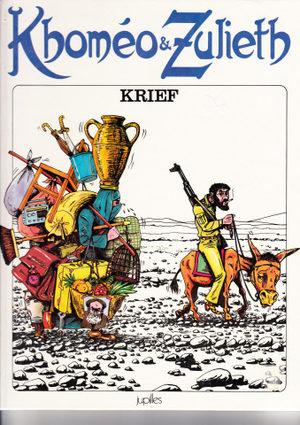 Khoméo et Zulieth