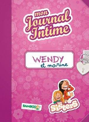 Les sisters - Mon journal intime