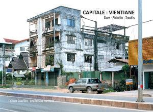 Capitale : Vientiane