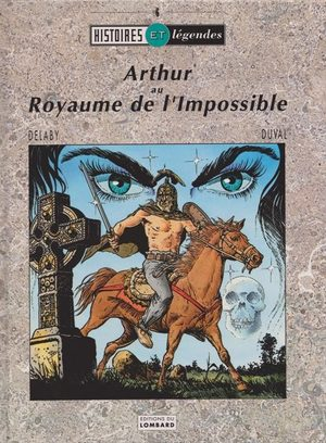 Arthur au royaume de l'impossible