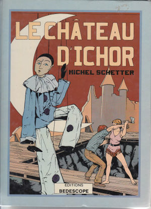 Le château d'Ichor