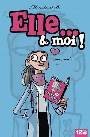 Elle... et moi !