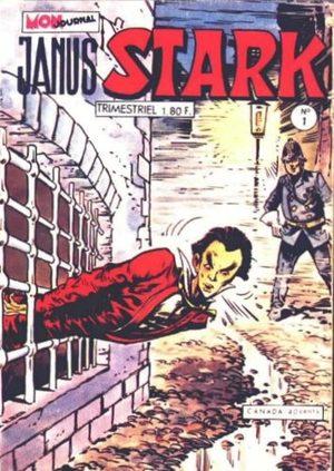 Janus Stark
