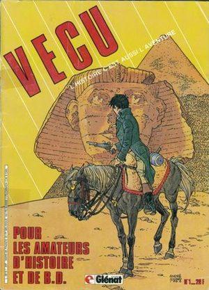Vécu Magazine