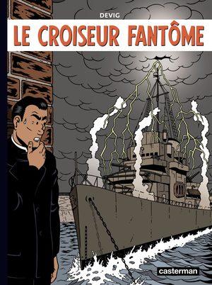 Le Croiseur fantôme