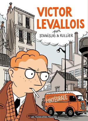La vie de Victor Levallois