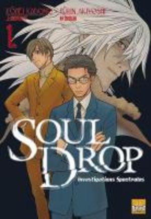 Soul Drop, Investigations Spectrales