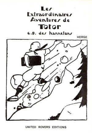 Les extraordinaires aventures de Totor