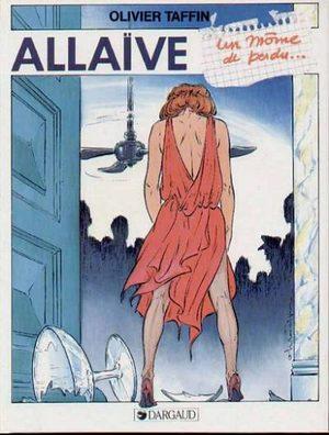 Allaïve