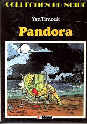 Pandora (Timouk)