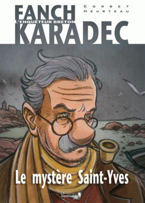 Fanch Karadec, l'enquêteur breton